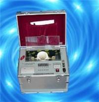絕緣油耐壓測試儀 ZIJJ-Ⅱ型