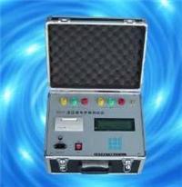 變壓器參數綜合測試儀 BDS
