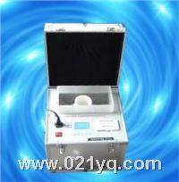 ZIJJ-II全自動絕緣油介電強度測試儀 ZIJJ-II