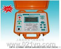 BY2671-5KV高壓數字絕緣電阻測試儀 BY2671