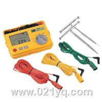 TES-1700 數字接地電阻計 TES-1700