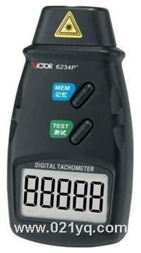 DM 6234P+数字转速表