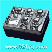 QJ23數字直流電橋 QJ23