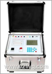 電流互感器誤差分析儀(互感器現場校驗儀) CT
