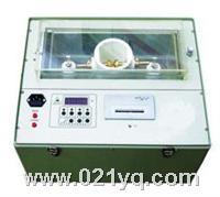 絕緣油介電強度自動測試儀 JJC-II