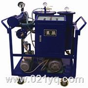高效雙級真空濾油機 DZJ系列
