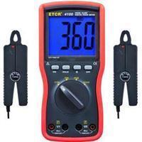 ETCR4100-雙鉗數字相位表 ETCR4100