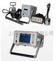 JD3001彩色液晶型電纜故障測試儀 JD3001