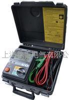 3125絕緣電阻測試儀(日本共立) 3125