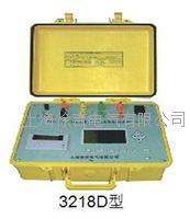 3218D型電力變壓器低壓阻抗測試儀 3218D型