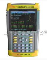 HZDCY-T3三相臺式多功能電能表現場校驗儀 HZDCY-T3