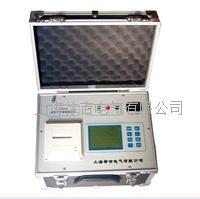 SM80變壓器有載開關參數測試儀 SM80