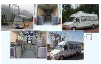 TYQD01電氣試驗綜合試驗車 TYQD01