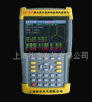 AK-SJC掌上式三相多功能用電檢查儀 AK-SJC