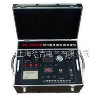 XW-8234A 型(觸摸屏+鋰電)SF6密度繼電器校驗儀 XW-8234A 型