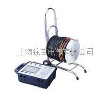 ND607二次壓降負荷測試 ND607