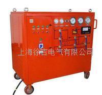 SF6(六氟化硫)氣體回收充氣裝置 SF6