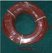 AGG-AC-1KV硅橡胶高压线