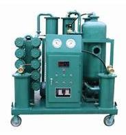 DZJ-125多功能真空滤油机
