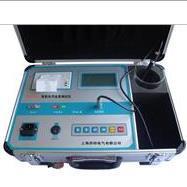 SUTE2010智能电导盐密测试仪
