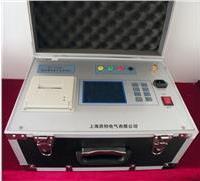 BYKC-2000B型变压器有载分接开关参数测试仪