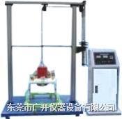 學步車座位和框架機構強度測試儀