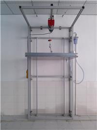 IP16F淋雨試驗裝置