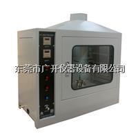 JCK-2型建材可燃性試驗爐