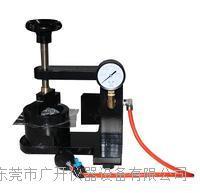 防水布耐水壓測試儀