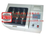 SUTE983三油杯絕緣油介電強度測試儀 SUTE983