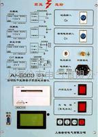AI-6000D型自動抗干擾精密介質損耗測量儀 AI-6000D型