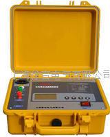 HF8401-D型水內冷發電機絕緣電阻測試儀 HF8401-D型