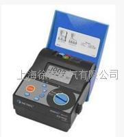 MKY-2123低壓兆歐表及等電位連接測試儀