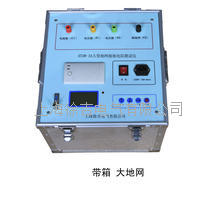 FET-3數字式地網接地電阻測試儀