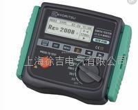 MODEL 4118A防雷檢測回路電阻測試儀;環路電阻測試儀