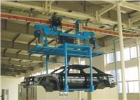 電動自行小車輸送系統  DZ型系列電動自行小車輸送系統
