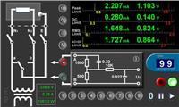 TG76598接觸電流測試儀