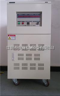 20KVA-75KVA三相交流變頻穩壓電源