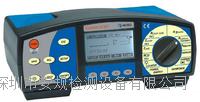低壓電氣綜合測試儀 MI2086EU   Eurotest61557