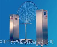 AG-IPX34C擺管淋水試驗裝置-分立式 AG-IPX34C