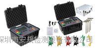 四線數字式接地電阻測試儀 土壤電子率、土壤接地電阻測試儀