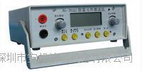 氧化鋅避雷器(氧化鋅閥片及壓敏電阻)過壓防護原件測試儀器