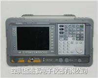 供應美國Agilent E4403B ESA-L系列頻譜分析儀