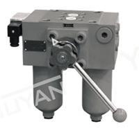 雙筒高壓過濾器 SGF-H110,SGF-H160,SGF-H240