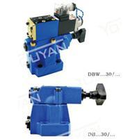 先導式溢流閥 DB25,DB30,DBC10,DBC20,DBC30
