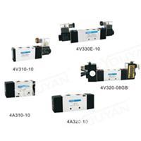 氣動閥 4A330E-08,4A330P-08,4A320-08