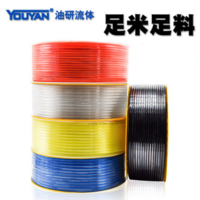 PU氣動軟管 PU4x2.5 160米/盤, PU4x2.5 紅200米/盤, PU4x2.5 藍200米/盤