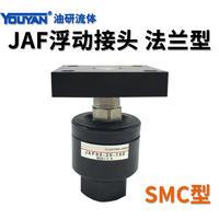 法蘭型浮動接頭 JAF20-8-125(M8*1.25), JAF30-10-125(M10*1.25)