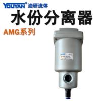 SMC型水份分離器 AMG250-02 手動排水, AMG250-03 手動排水, AMG250-04 手動排水