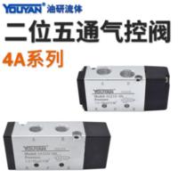 二位五通氣動閥 4A210-06, 4A210-06 精品款, 4A210-08, 4A210-08 精品款